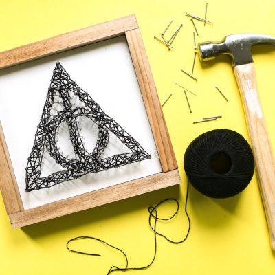 Happy Harry Potter Days 11-12