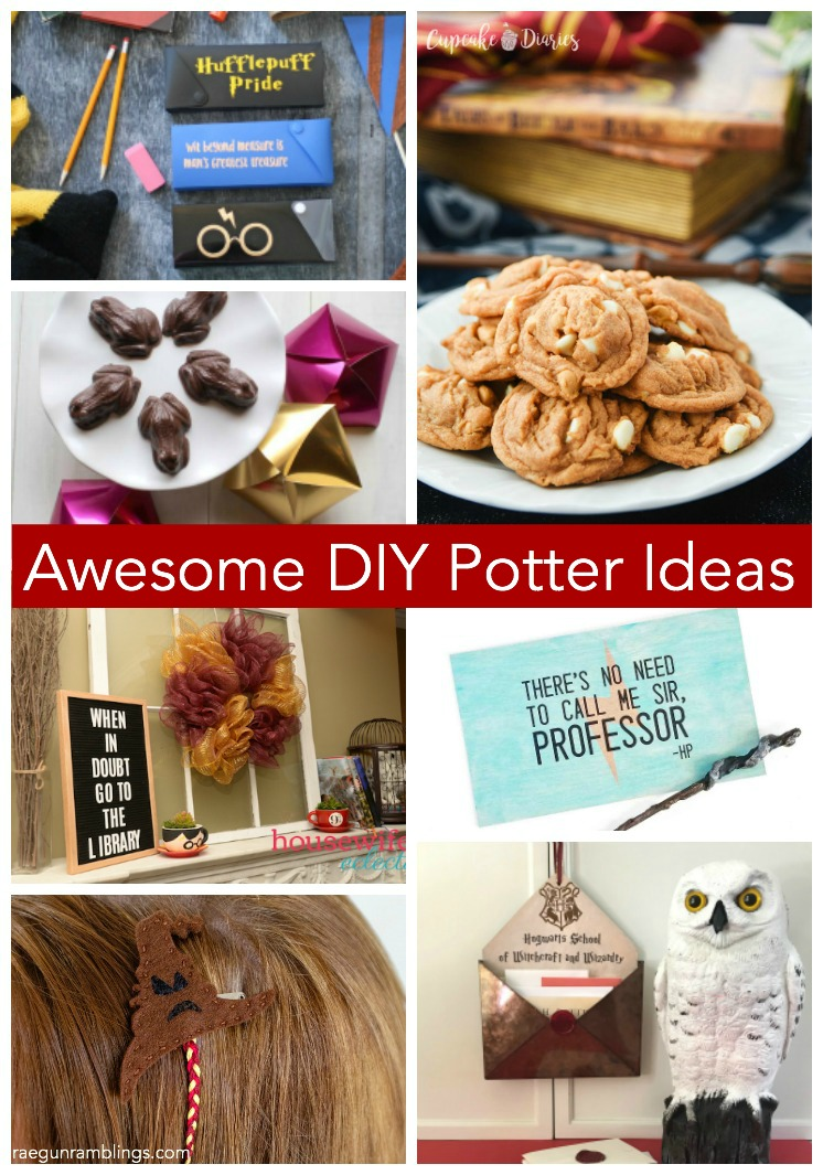 butter beer cookie recipe back to school ideas and other awesome diy harry potter ideas