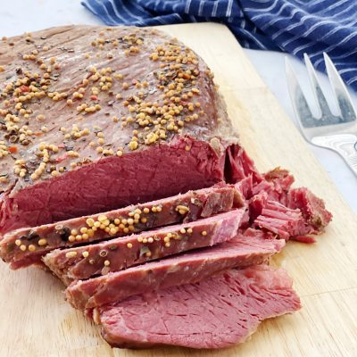 The Best Crock Pot Corned Beef Recipe