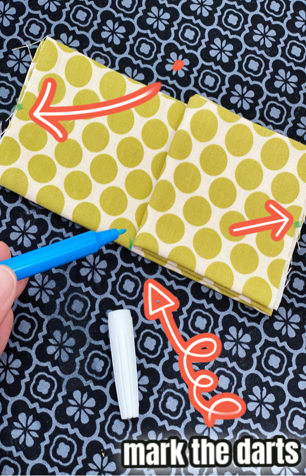 how to sew a cloth facemask