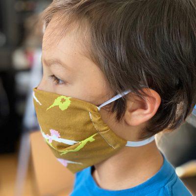 Best Kids Face Mask