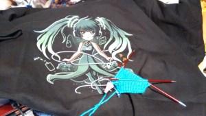 I also got a new TeeTurtle shirt!