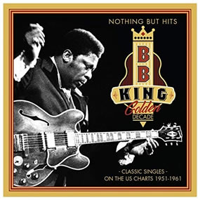 2020 Nothing but Hits: Golden Decade 1951-1961