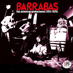 2005 Sus Primeras Grabaciones 1972-1975