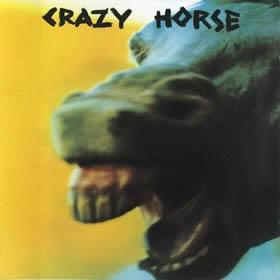 1971 Crazy Horse