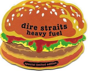 1991 Heavy Fuel – CDS