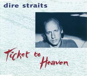 1994 Ticket To Heaven – CDS