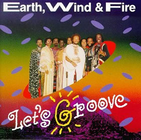 1990 Let's Groove