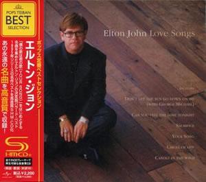 1995 Love Songs