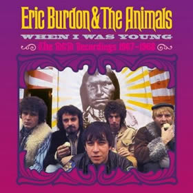 2020 & The Animals – When I Was Young – The MGM Recordings 1967-1968