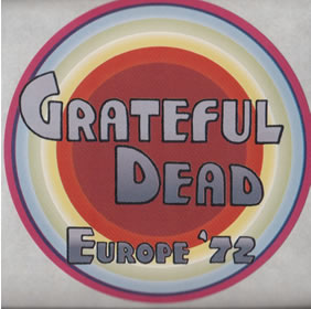 2011 Europe '72: The Complete Recordings