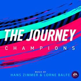 2018 & Lorne Balfe – The Journey: Champions