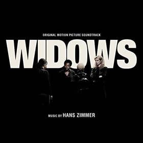 2018 Widows – Original Motion Picture Soundtrack