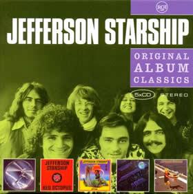 2009 Original Album Classics