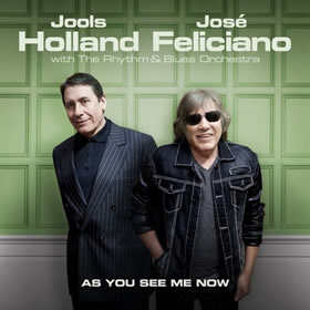2017 & Jools Holland – As You See Me Now