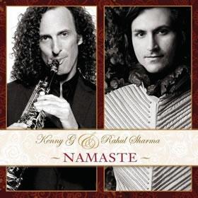 2012 & Rahul Sharma – Namaste