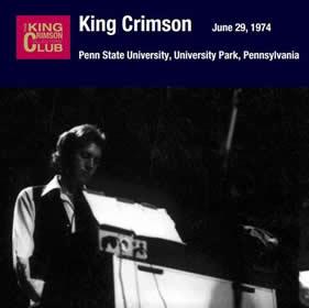 2007 Penn State University University Park Pennsylvania – June 29 1974