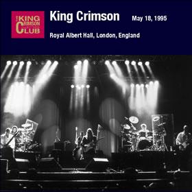 2010 Royal Albert Hall London England – May 18 1995