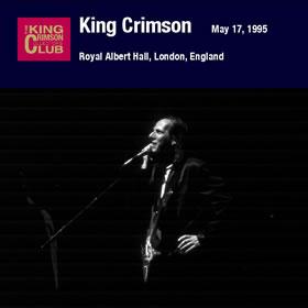 2010 Royal Albert Hall London England – May 17 1995