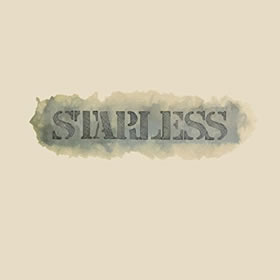 2014 Starless – Super Deluxe Edition Box Set