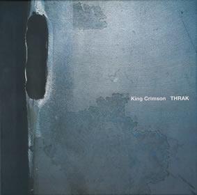 2015 THRAK BOX: King Crimson Live And Studio Recordings 1994-1997