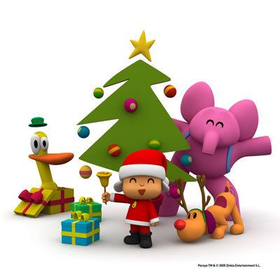 feliz-navidad-pocoyo