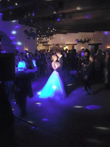 Raffaele Porzi - Wedding PARTY