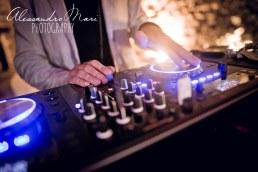 DJ SET Raffaele Porzi - Console