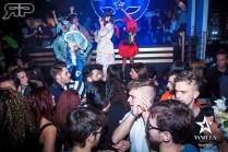 Raffaele Porzi DJ VOICE - Carnevale di Venezia 2016