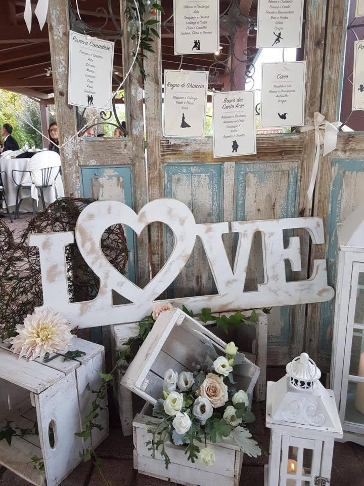 WEDDING DAY - Relais Madonna di Campagna - Perugia - Assisi