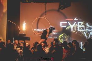 Cantiere 21 Perugia Raffaele Porzi DJ - EYES WIDE SHUT - Virgin ACTIVE Perugia