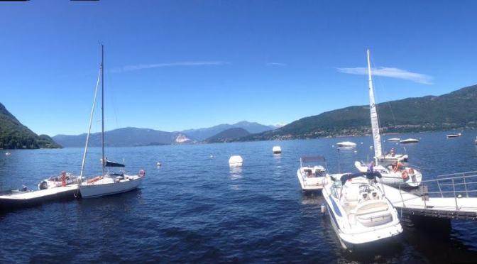 Caldè – Lago Maggiore