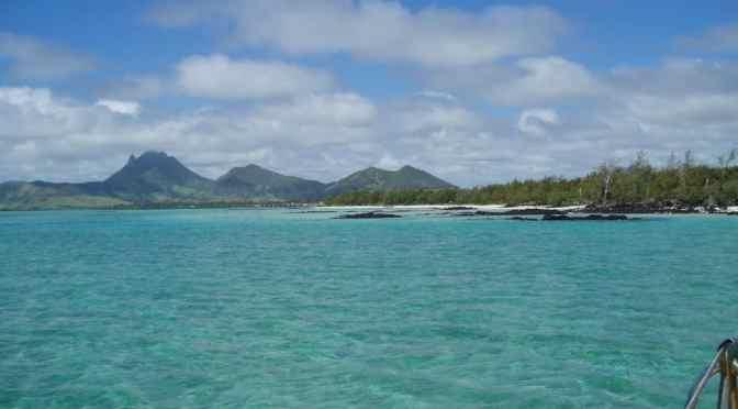 Mauritius, il paradiso