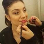 Raffaella Tabanelli  make up artist -  wedding day 13
