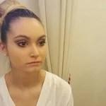 Raffaella Tabanelli  make up artist -  wedding day 18