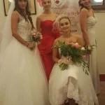 Raffaella Tabanelli  make up artist -  wedding day 22