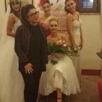 Raffaella Tabanelli  make up artist -  wedding day 28