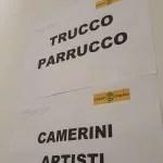 raffaella tabanelli make up artist - tv sky comedi central 4