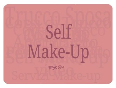 Corso Self Make-Up