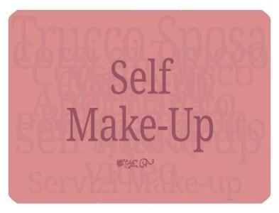 Corso Self Make-Up