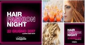 hair fashion night