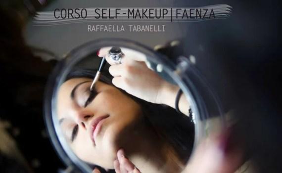 Corso Self MakeUp Oblolab Faenza 8/2-1/3/18