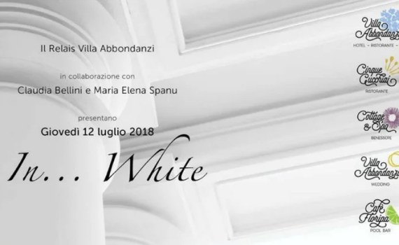 In White 2018 – Faenza 12/7/18