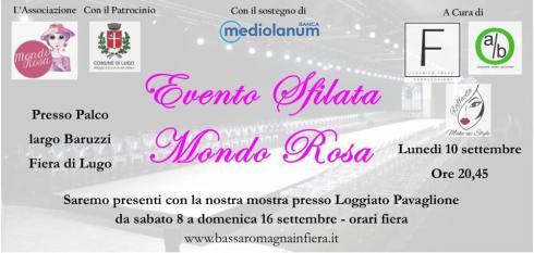 Bassa Romagna in Fiera