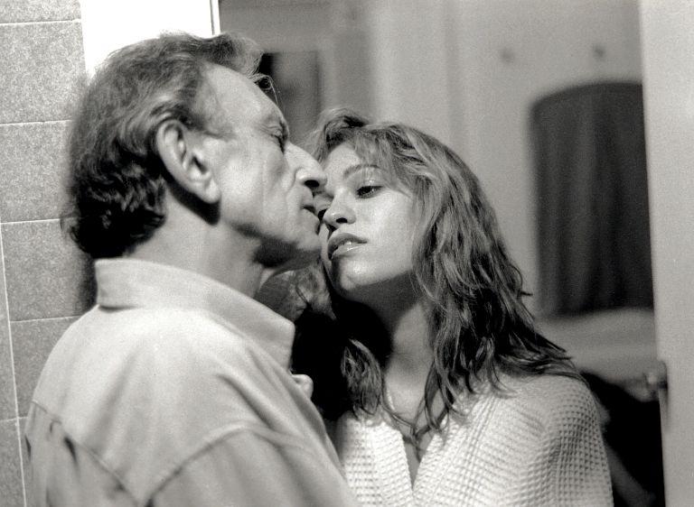 Le foto di scena del film IL CORPO DELL'ANIMA, diretto da Salvatore Piscicelli