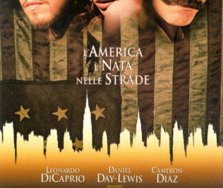 GANGS OF NEW YORK, regia di Martin Scorsese