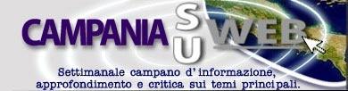 CAMPANIASUWEB – INTERVISTA A RAFFAELLA PONZO