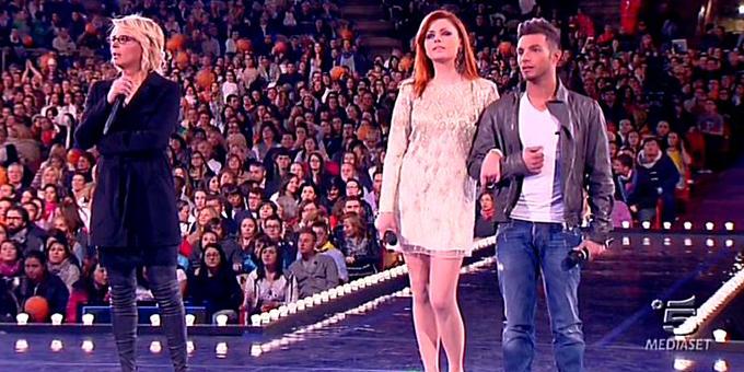 Annalisa Scarrone e la sua ansia da palco, ecco come la vince