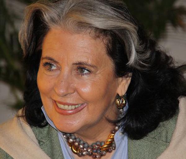La bellezza salverà il web,intervista ad Angela Giannini Pagani Donadelli – Sfilate