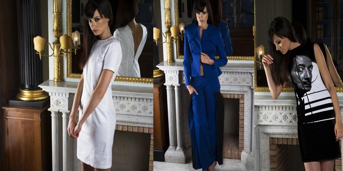 Andrea Silla, da Dior a Valentino ed ora il sogno di Sfilare a Milano
